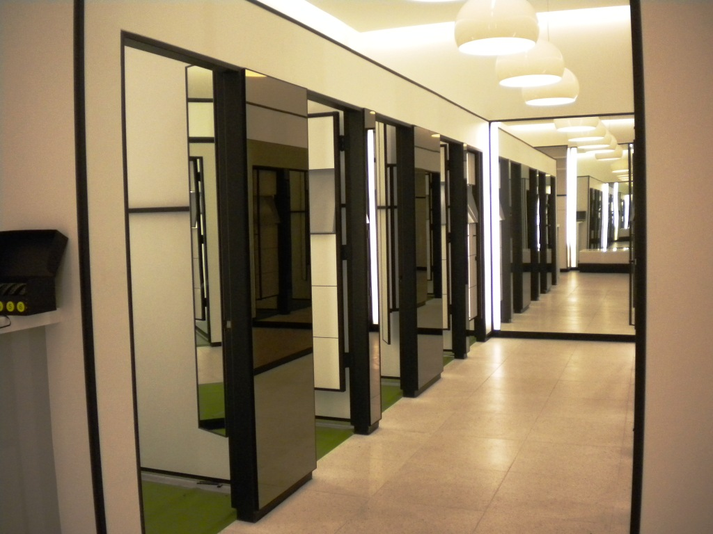 Retail Fitting Room Design Ideas
